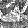 Писарева Анастасия. «Лес грибных шляп» (фрагмент)