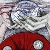 Селиверстова Ангелина. «Оракул и Волшебный Гриб» (фрагмент)