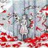 Писарева Анастасия. «Розовый сад королевы»