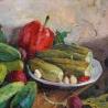 Степан Арефин. «Овощи»