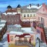 Бабакехян Л. «Старый город»