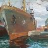 Старовойтов В.Н. «Рыбный порт»