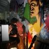 Артэтаж — музей современного искусства: «Аэрозоль», апрель 2009