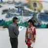 Артэтаж — музей современного искусства: персональная выставка Чжен Хун (Китай), июнь-июль 2009