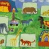 Алексей Каменев (9 лет). «Пони»
