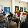 Артэтаж — музей современного искусства: «Санкт-Петербург. Свободная культура в пространстве Сибири и Дальнего Востока»
