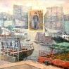 Лидия Козьмина. «Смотрители маяка»