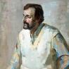 Кирилл Шебеко. «Молодой архитектор»