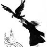 Евгения Дриго. «Зловещий сон»