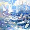 Евгения Дриго. «Тихий океан»