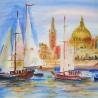 Евгения Дриго. «Мальта»