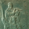 Александра Кузнецова. Камин «8 мудрецов» (фрагмент)