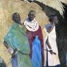 Фёдорова Мария. «Африка»