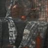 Ольшанская Н. «Натюрморт с коричневыми предметами»