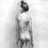 Сивцева С. «Рисунок обнаженной фигуры»