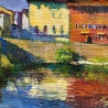 Анастасия Медведева (4 курс). «Река Арно»