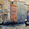 Анастасия Медведева (4 курс). «Canal Grande»