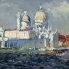 Анастасия Медведева (4 курс). «Венеция»