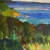 Лобанова Д. (2 курс). «Морской пейзаж»