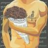 Тимченко А. Плакат «Берегите студента»