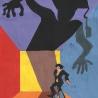 Витман М. Плакат «Берегите студента»