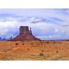 Тарасенко Г.О. «Три брата», дорога в Долину монументов, штат Аризона (США)