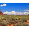 Тарасенко Г.О. «Дорога в Долину монументов»,  штат Аризона (США)