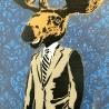 Jak Rapmund. «Business Moose»