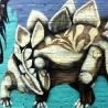 Жак Рапманд | Jak Rapmund. «Stegosaurus»