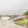 Надежда Прантенко. «Непогода на Песчаном»