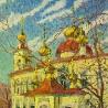 Владлен Камовский. «Свято-Никольский храм»