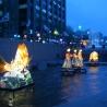 Фоторепортаж с выставки «Россия. Япония. Корея»