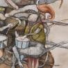 Лидия Козьмина. «Крысята-барабанщики»