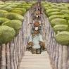 Лидия Козьмина. «Тысяча деревьев для Циси»