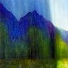 Джон Кудрявцев. «Лиловый пейзаж»