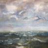 Тимофей Кушнарёв. «Небо и вода»