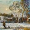 Виталий Медведев. «В лунном сиянье»