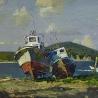 Виталий Медведев. «Старые корабли»