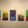 Ненаживина Ирина. «ART/X/TOYAMA»