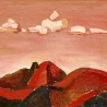Ненаживина И.В. «Облака»