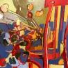Ненаживина И.В. «Красный стул»