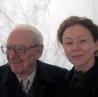 Зоя Самойлова. «Открытие выставки Ольги Ненаживиной в Нью-Йорке»