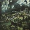 Эль Греко. «Вид Толедо»