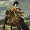 Диего Веласкес. «Конный портрет принца бальтазара Карлоса»