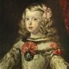Диего Веласкес. «Портрет инфанты Маргариты»