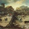 Франсиско Гойя. «Бой быков»