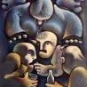 Мечковский В. «Три мудреца»