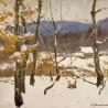 Ткаченко А. «Зима»