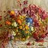 Пихтовникова М. «Последние цветы»