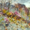 Пихтовников Е. «Весна в горах»